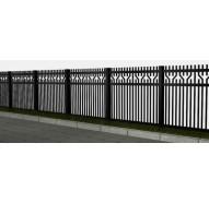 Strypinė tvora – VIRGO